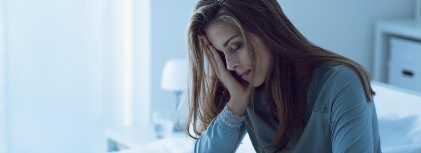 Dysania: síntoma de un trastorno más serio