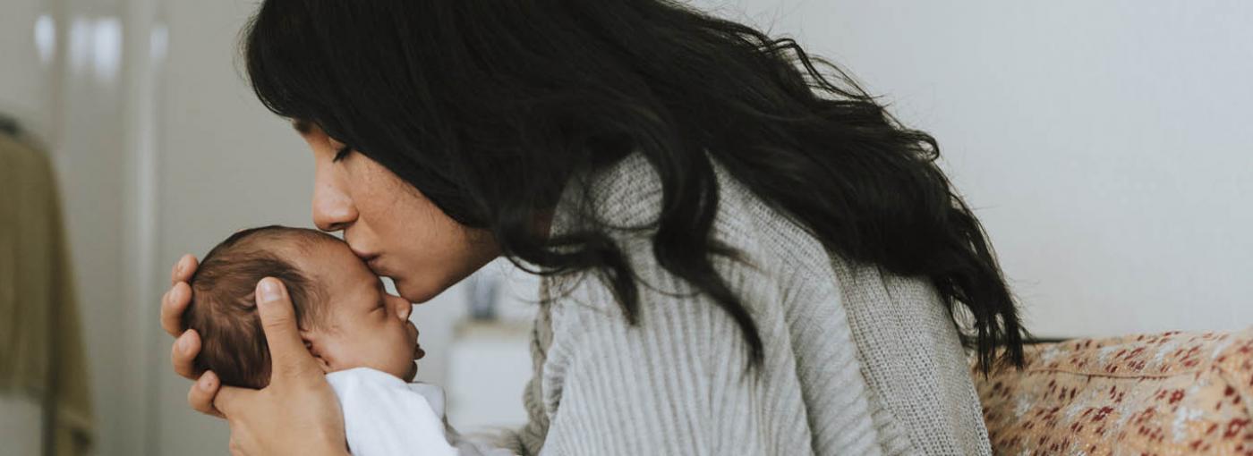 El apego en la infancia: su importancia y tips para fomentarlo positivamente