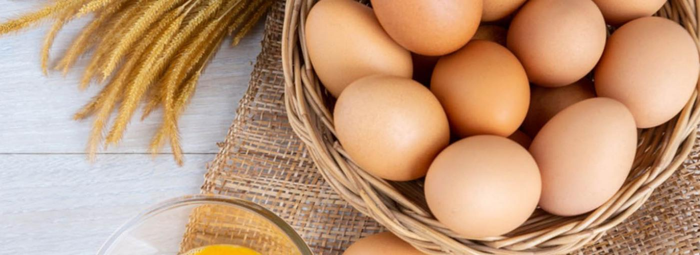 Toda la verdad detrás de los huevos orgánicos