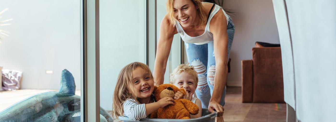Crianza respetuosa: 10 claves y ejemplos para ejercerla