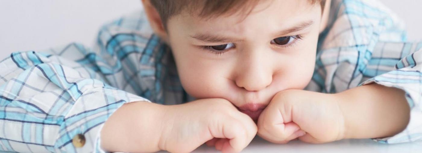 Los riesgos de criar niños consentidos