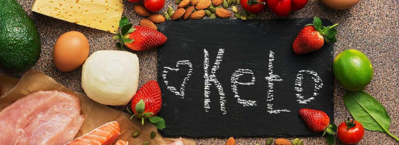 Dieta Keto: una opción eficaz para bajar de peso