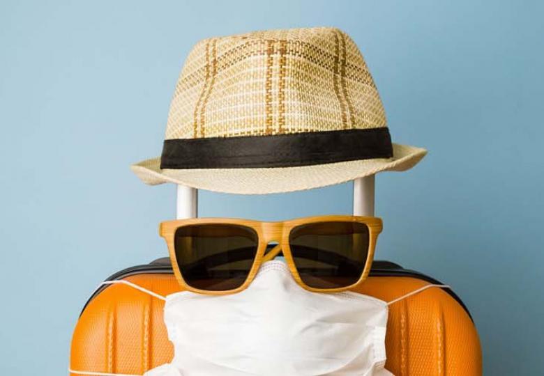 10 tips para viajar durante la pandemia
