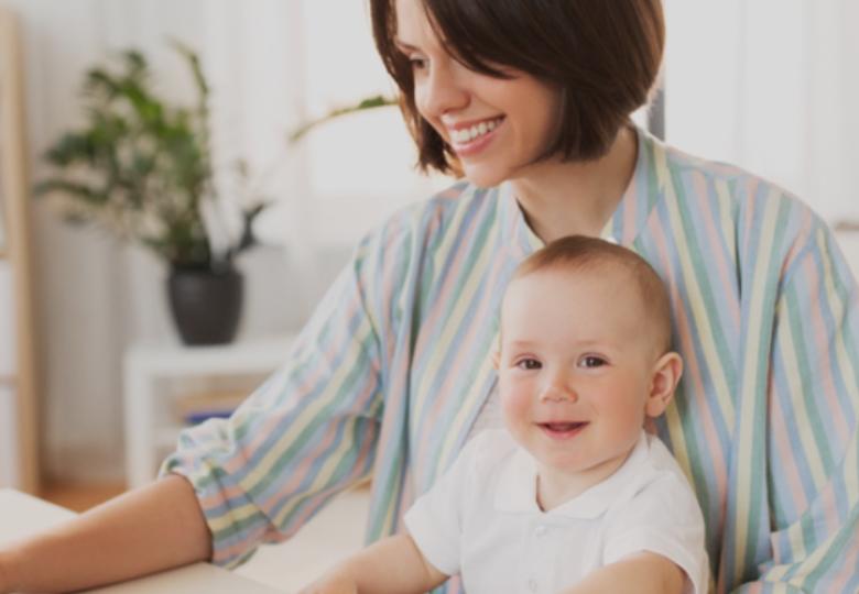 10 consejos que toda mamá moderna debe seguir