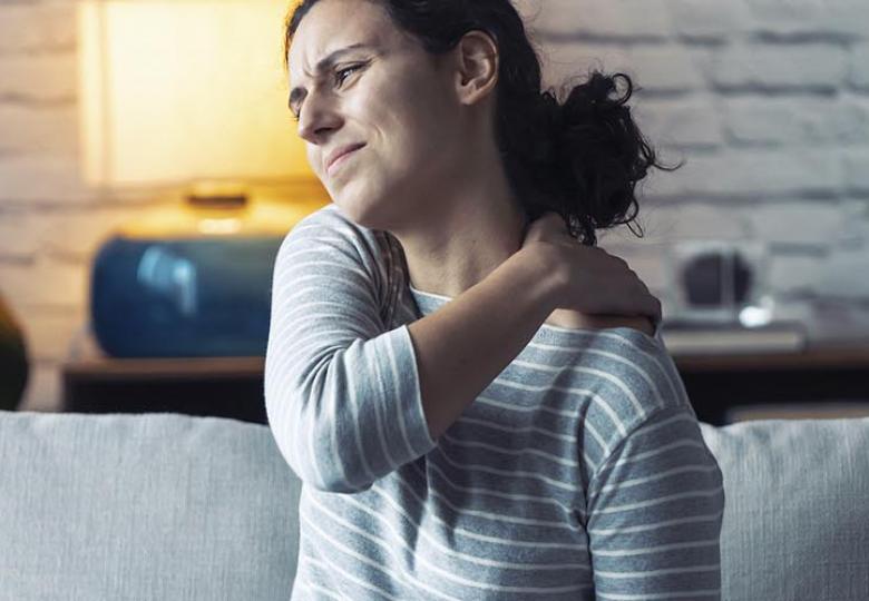 Fibromialgia: la enfermedad fantasma. Conoce sus síntomas