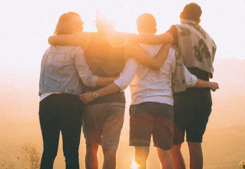 Tener amigos reduce tu nivel de estrés
