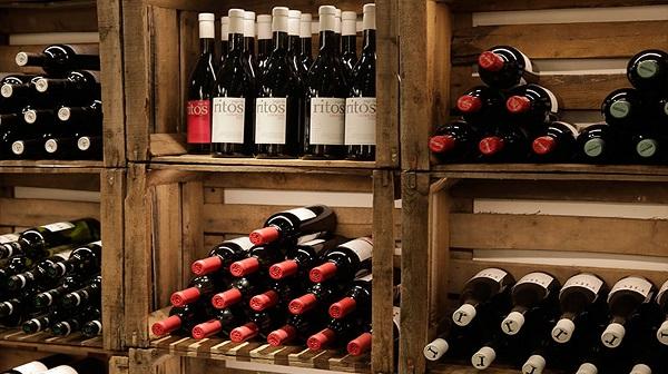 Tipos de vino - Cavas de vinos para casa ...