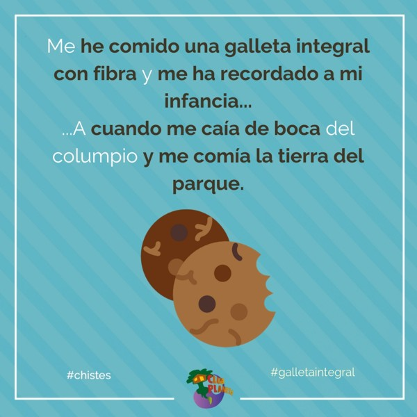 galleta integral