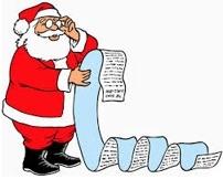 Pedido A Santa