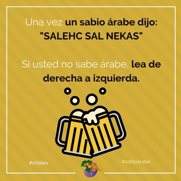 sabio árabe