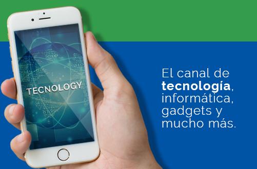 Tecnología - Vida Alterna