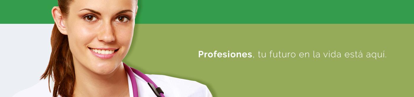 Profesiones - Vida Alterna