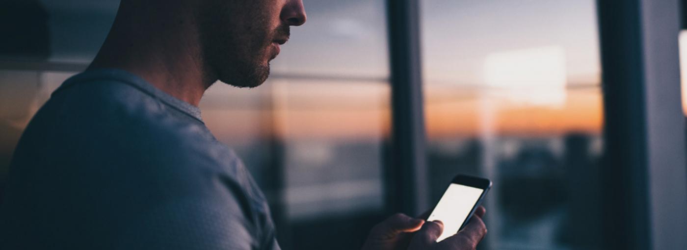 Desintoxicación digital en 5 pasos