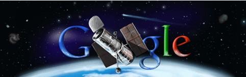 20 aniversario del lanzamiento del telescopio hubble de la nasa