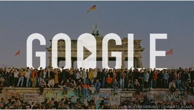 25 aniversario de la caida del muro de Berlin