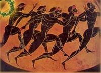 Atletas Grecia