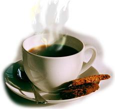 yo quiero mi cafecito diario