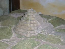 piramide de coba.