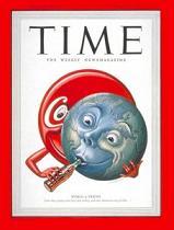 Coca Cola en la Revista Time