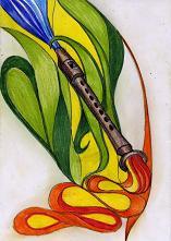 colores de la música
