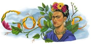cumpleaños de frida kahlo