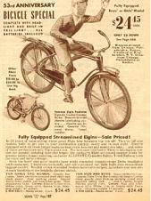 catalogo de ventas en 1939