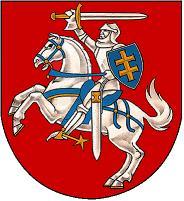la espada y el caballo