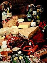 gastronomia de francia