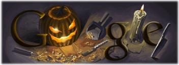 trifuerza en halloween