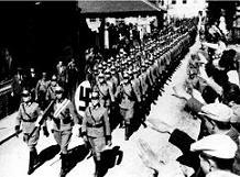 guerra con alemania