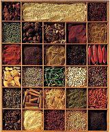 hierbas aromaticas para sazonar