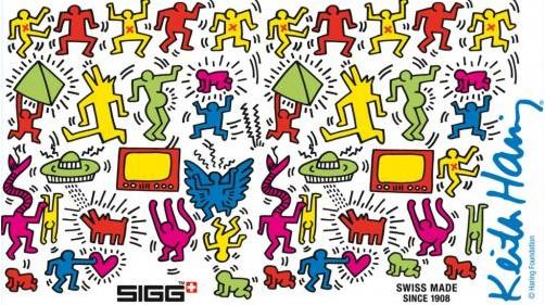 Keith Haring On Flipboard