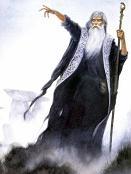 Mago Merlin