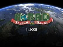 norad sigue a santa claus