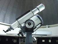 Un mexicano en el observatorio de Zacatecas fue el primero en fotografiar...