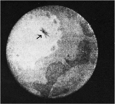 Primer OVNI fue fotografiado por un mexicano