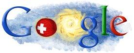 dia nacional de suiza en google