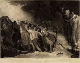 La tempestad, de William Shakespeare