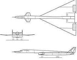 avión valkyrie