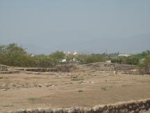 villa de alvarez, desde la zona arqueologica